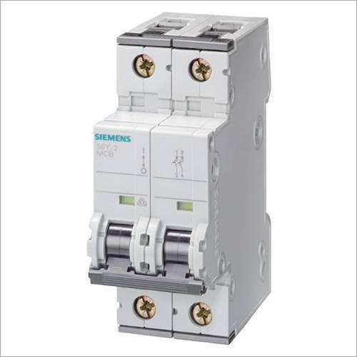 Siemens Three Phase Switchgear