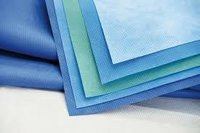 SSMMS Nonwoven Fabric