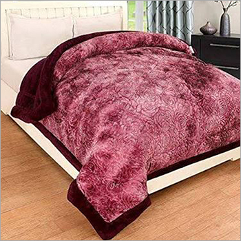 Soft Mink Blanket