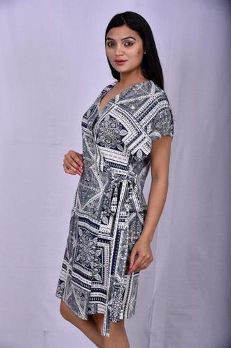 Cotton Ladies Dress