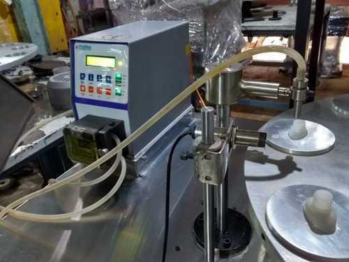 Cyano Filling Machine