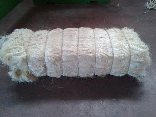 High Quality UG and SSUG Natural Raw Sisal Fiber