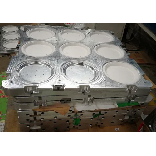tableware plate mold