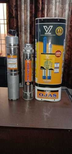 Submersible Pump with out Pannel