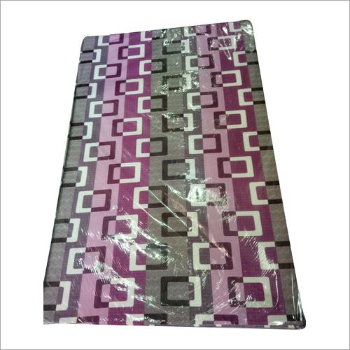 Printed Foam Bed Mattress