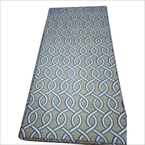 Rubber Foam Bed Mattress