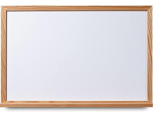 White Board/Green Board With WOODEN Frame 7x4