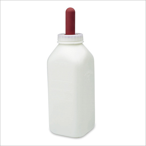 Animal Calf Milk Bottle