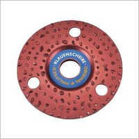 Hoof Trimmer Wheel