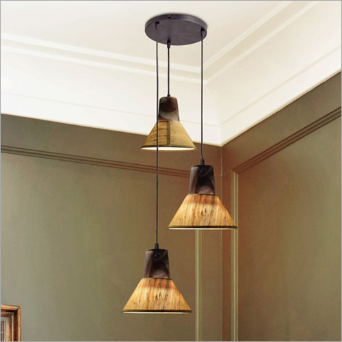 Decorative Hanging Lamp