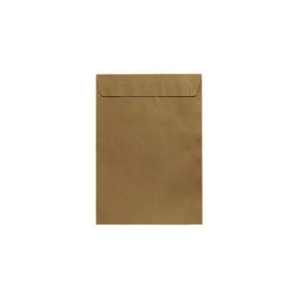 Brown Envelope Cover A/4 10