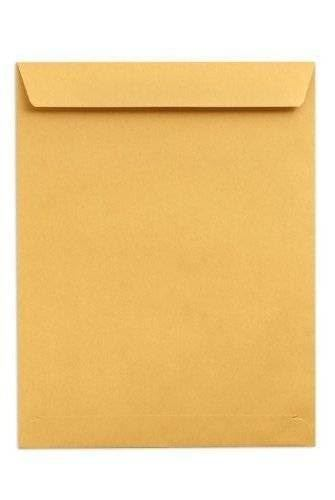 Brown Envelope Cover A/3 16