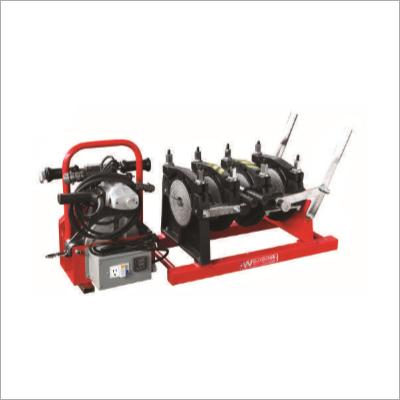 Wassertek Manual Butt Fusion Welding Machine