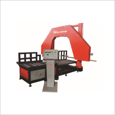 Wassertek Pipe Cutting Saw