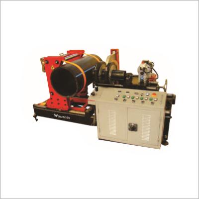 Wassertek Saddle Fusion Machine