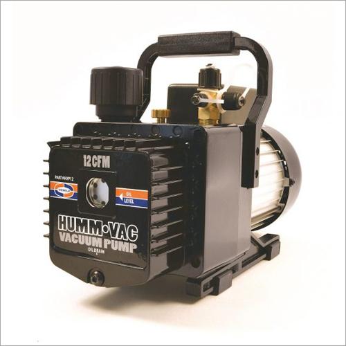 Uniweld 12 CFM Humm VAC Vacuum Pump