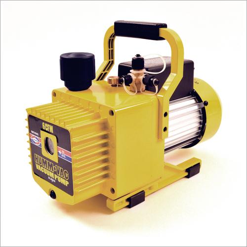Uniweld Humm VAC Vacuum Pump