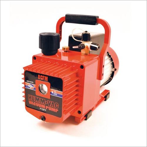 Uniweld 8 CFM Humm VAC Vacuum Pump