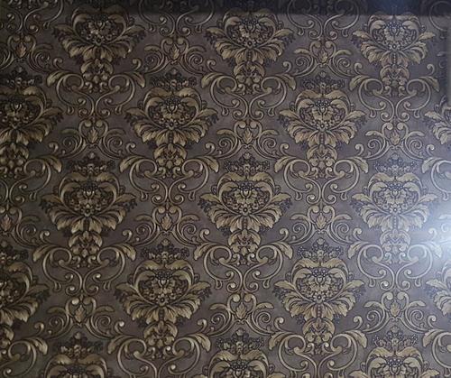 Decorative Floor Wallpaper