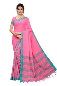 NEW COTTON SILK SAREES