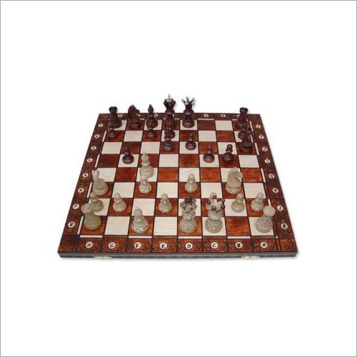 Ambasador Wooden Chess