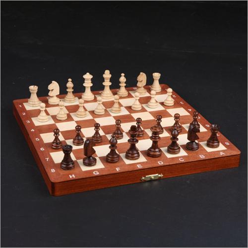 Intarsja Magnetic Chess