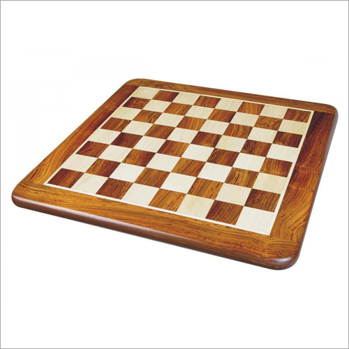 22 inch Sheesham Chess Board