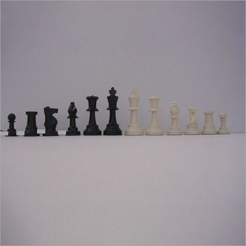 Plastic Chess