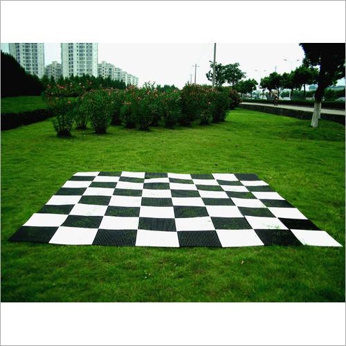 Garden Big Plastic Chess Board