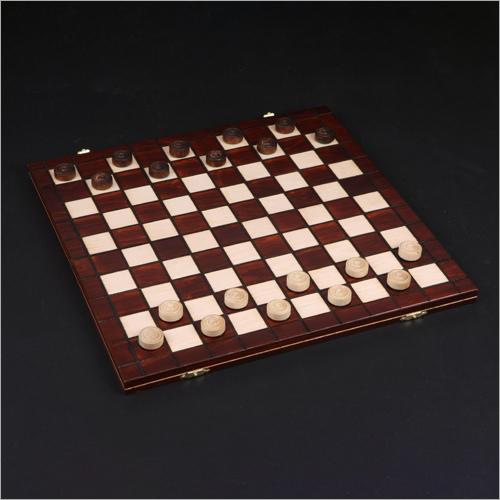 Brown 100 Fields Checker