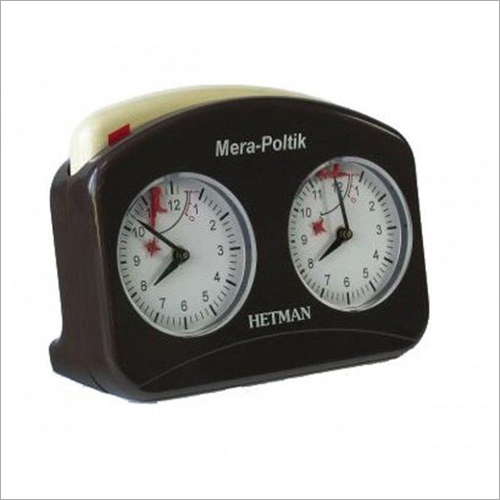 Hetman Analog Chess Clock