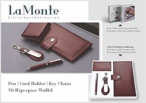 Multipurpose Wallet