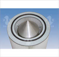 Filter Cartridges Air Flow Deflectors