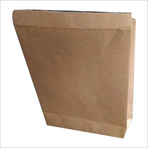 Bakery Paper Packaging Bag