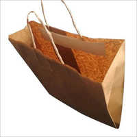 Plain Shopping Paper Bag