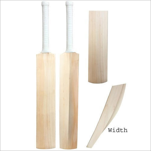 Wooden Cricket Bat