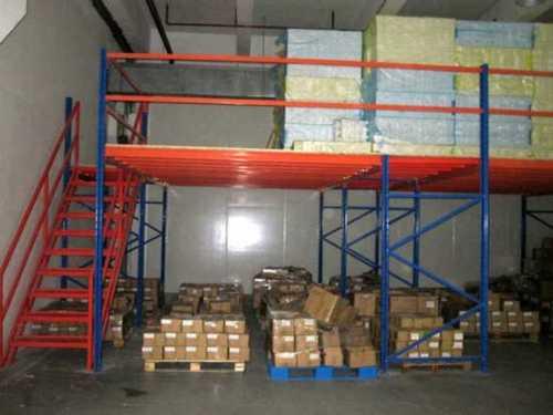 Warehouse Modular Mezzanine Floor