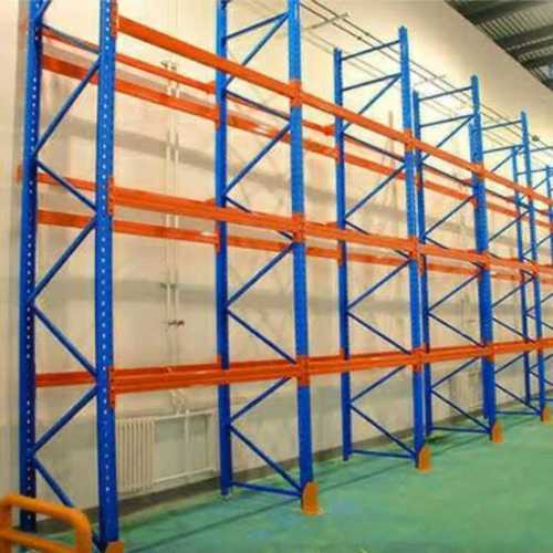 Heavy Beam Pallet Rack