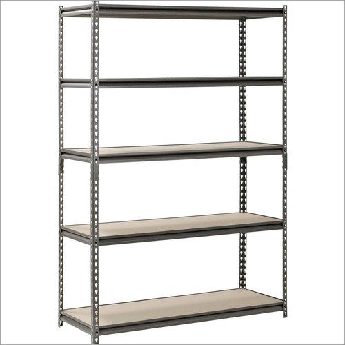 5 Steps Steel Rack