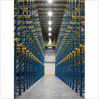 Warehouse Cold Storage Rack