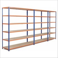Light Duty Warehouse Storage Rack