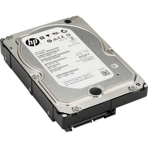 HP 500 GB Server Hard Disk