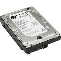 HP 500 GB Server Hard Disk