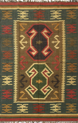 Home Decor Kilim Rug