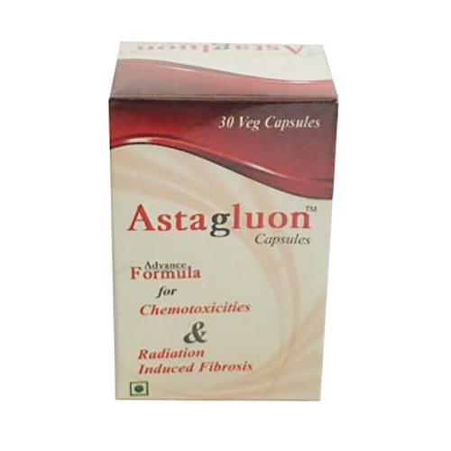Astagluon Capsules