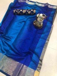 cotton desing printed saree