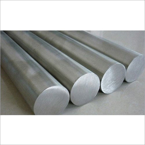 Alloy Steel F22 Round Bar