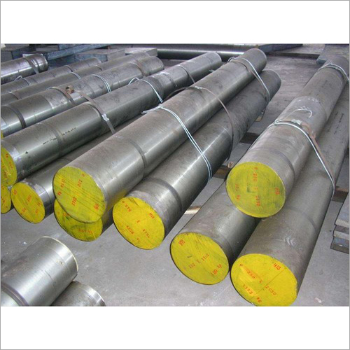 AISI 4145 Alloy Steel Round Bar