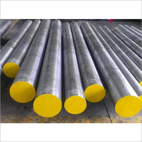 SAE 4140 Alloy Steel Round Bar