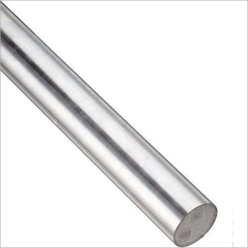 AISI 4130 Alloy Steel Round Bar